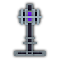 Spawn Healing Pylon
