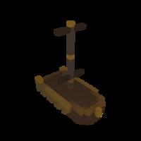 SS Corgi item
