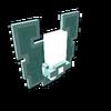 Badge Gem Forger diamond
