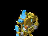 Golden Glaivesinger