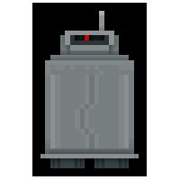 Enemy Punchbot