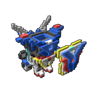 Mk X Spirit Armor