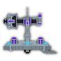 Enemy Gravity Turret