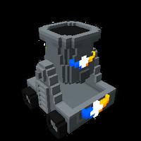 Resistor Field Commander ultimate