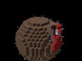 Springing Turkey