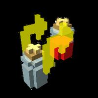 Bountiful Emblem