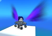 Wings Wings of the Darkest Night