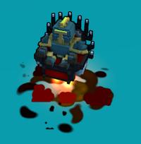 Throne of Dark Spirits Ingame