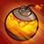 Lava Bomb ability icon