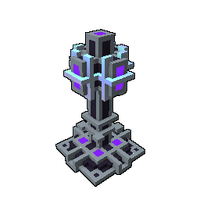 Healing Pylon Model