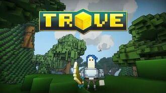 Trove A Massive Multiverse Adventure
