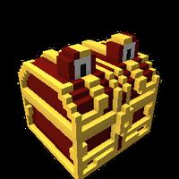 Cherry Chibi Chompbox