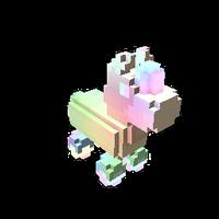 Crystal Pinata item