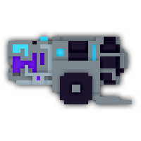 Spawn Flame Turret