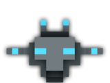 Amperium Hive Drone