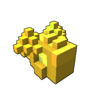 Golden Hoard Dragonling