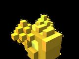 Golden Hoard Dragonling