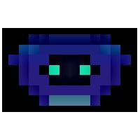 Enemy Blue Crab