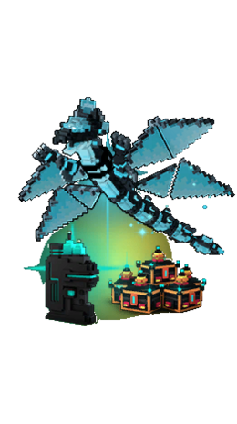 Ui store pack amperium dragon