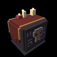 Haunted Workbench
