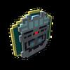 Badge Darknik Dreadnought Normal trovium