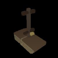 SS Dinghy item