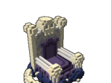 Cursed Cathedra