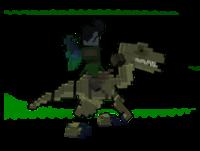 Mount Raptor
