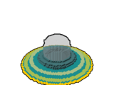 Scout Saucer