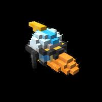 Turbo Duck