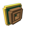 Badge Loyalty bronze