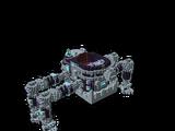 Darknik Dreadnought Mk II