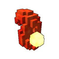Fireheart Flower