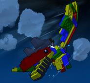 Toy dragon mod