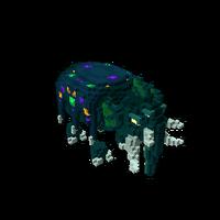 C mt mammoth geode undertow ui