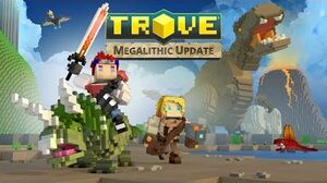 Megalithic Update Launch Trailer