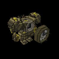 Chrono Construct
