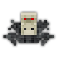 Enemy Wraith