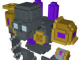 Gigas Minerbot
