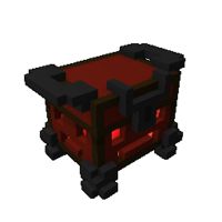 Haunted Mystery Box