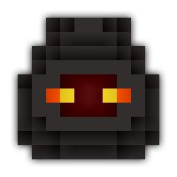 Enemy Lava Crab