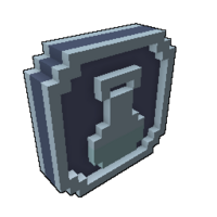 Flask Coin