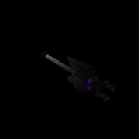 Spectral Scepter