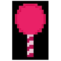 Enemy Red Popman