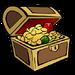 Critter Treasure