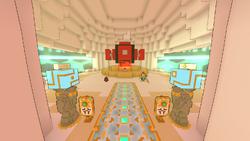 Sanctuary Bomber Royale Blastadium
