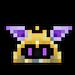 NPC Sunseeker Guard (Purple Pebble)