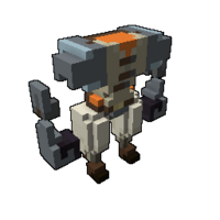 Starter Lunar Lancer