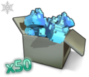 Ui store winter pinata 50pk