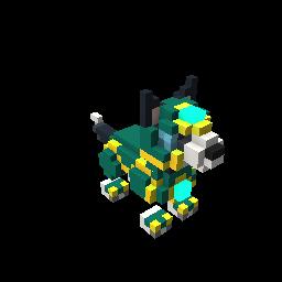 Trovian Trackerhound
